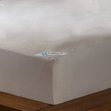 Posturepedic Maximum Protection Zippered Mattress Encasement