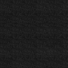 "Hobnail 18"" x 18"" Carpet Tile in Black"
