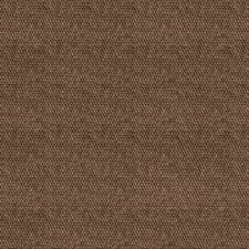 "Hobnail 18"" x 18"" Carpet Tile in Chestnut"