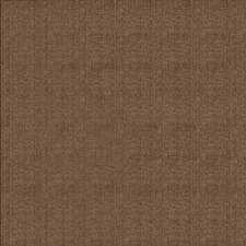 "Ribbed 18"" x 18"" Carpet Tile in Chestnut"