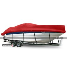High Profile Cabin Cruiser Boat Cover
