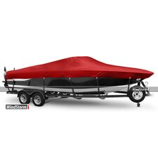 Tournament Ski Boat Cover