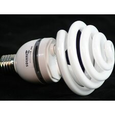 30 W (5500K) Compact Fluorescent Full Spectrum Photo Bulb / SAD Light Studio Bulb