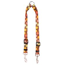 Autumn Flowers Coupler Lead