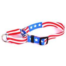 Americana Martingale Collar