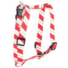 Peppermint Stick Roman Harness