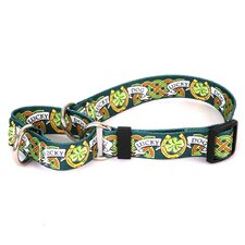 Lucky Dog Martingale Collar