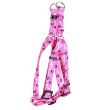 Diva Dog Step-In Harness