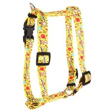 <strong>Yellow Dog Design</strong> Happy Birthday Roman Harness