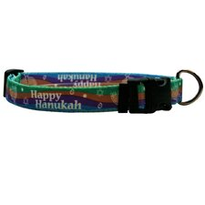 Happy Hanukah Standard Collar