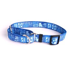 Tiki Martingale Collar