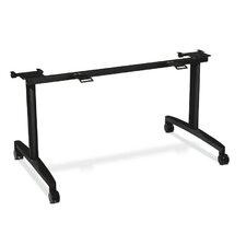 Huddle Table Flip-Top Base Kit