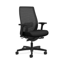 Endorse Mid-Back Mesh Task Chair with Arms
