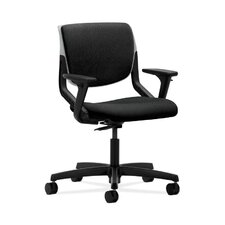 Motivate Task Chair with Arms