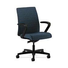 Ignition Low-Back Task Chair with Arms