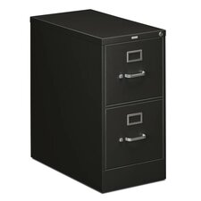 310 Series 2-Drawer Letter Vertical File