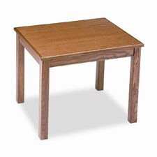 Laminate Occasional Table, Rectangular