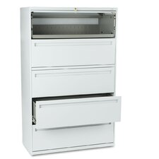 700 Series 5-Drawer  File