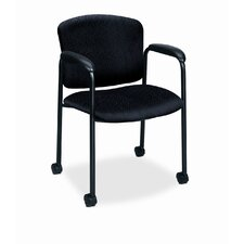 Tiempo Guest Arm Office Chair