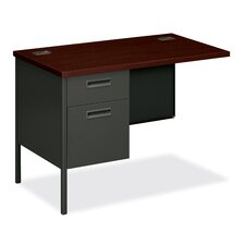 Metro Classic Series Left Desk Return