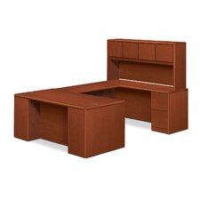 10700 Series Stack-On Storage For Wide Credenza