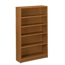 1870 Series 5 Shelf Bookcase