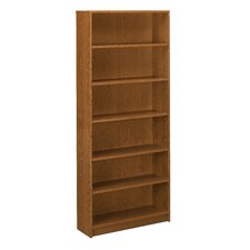 "1870 Series 6 Shelf Bookcase, 84"" High"