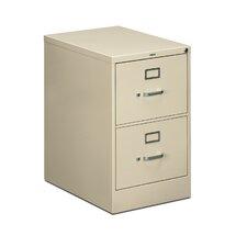 510 Series 2-Drawer Legal  File