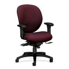<strong>HON</strong> Unanimous High-Performance Mid-Back Task Chair