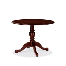 <strong>HON</strong> 94000 Series Queen Anne Table Top and Base