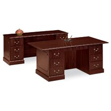 94000 Series Executive Desk