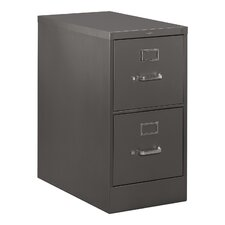 H320 Series 2-Drawer Letter  File
