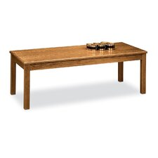 "<strong>HON</strong> Laminate Occasional 48"" Wide Table"