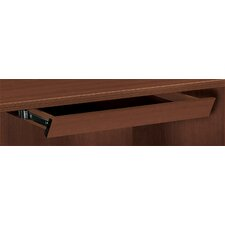 "Laminate 26"" W x 15.38"" D Desk Drawer"