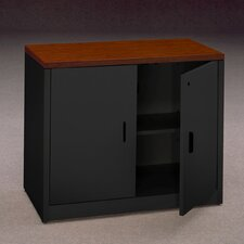 "10500 Series 30"" H Storage Cabinet With Doors"