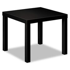 <strong>HON</strong> Basyx Laminate Occasional Table