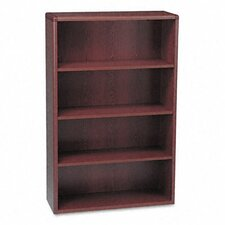 10703 Series Bookcase, 4 Shelves