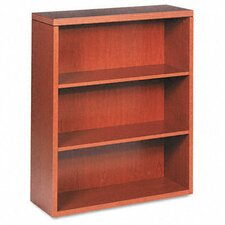 "11500 Series 76"" Bookcase"