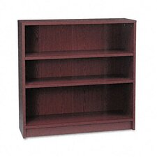 1870 Series Bookcase, 3 Shelves