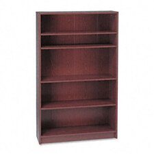1870 Series Bookcase, 5 Shelves