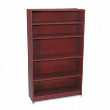 1890 Series Bookcase, 5 Shelves