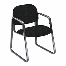 Solutions Seating Sled Base Chair