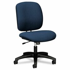 <strong>HON</strong> Mid-Back Task Swivel / Tilt Office Chair
