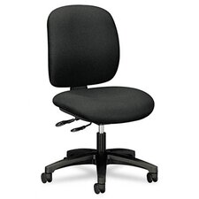 <strong>HON</strong> Mid-Back Multi-Task Swivel / Tilt Office Chair