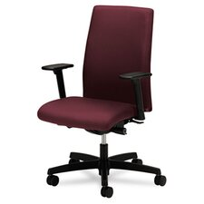 Ignition Series Mid-Back Office Chair