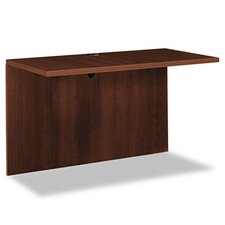 "Park Avenue 29"" H x 48"" W Desk Bridge"
