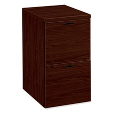 10500 Series 2-Drawer File