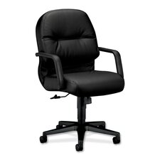 <strong>HON</strong> Managerial Mid Back Chair