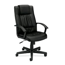 <strong>HON</strong> VL141 High-Back Executive Chair