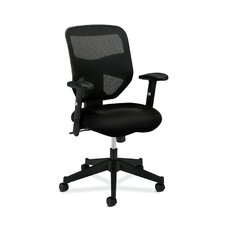 <strong>HON</strong> HVL531 Mesh Back Office Chair